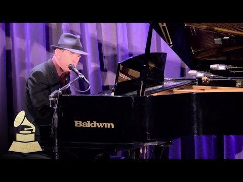 """Benmont Tench: """"Today I Took Your Picture Down"""" Performance 