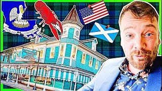 Download Scottish Guy Tries Louisiana CREOLE FOOD For The First Time Mp3 and Videos