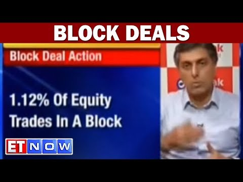Block Deals In Tata Group Stocks; Shares Surge Up To 4%