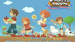 Harvest Moon: Animal Parade 65- Blessed Melody of the Five Bells