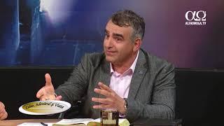 Calea Adevarul si Viata 593 - Puterea Cuvantului rostit - Razvan Mihailescu, Florin Dan