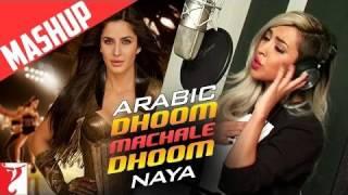 Arabic Dhoom machale Dhoom Naya