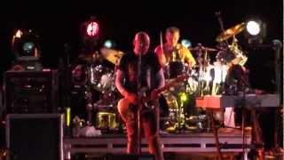 "The Smashing Pumpkins - ""Quasar"" and ""Panopticon"" (Live in San Diego 10-13-12)"