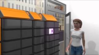 Film 3D E-BOX Séquence Jenny la cliente
