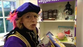 Gelderland helpt - Weggeefkast zwarte piet