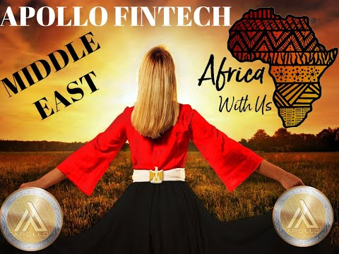 CRYPTO NEWS:RIPPLE XRP NEWS-APOLLO AFRICA STEVE SAYS 9 NEW PRODUCTS! 2020 APOLLO FINTECH-NEW HIRES!