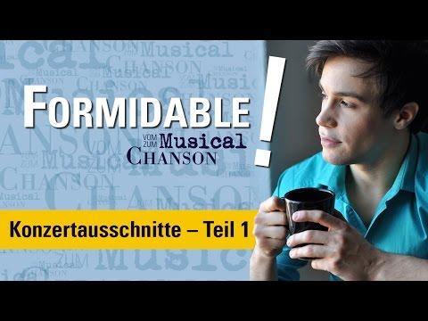 Solokonzert Formidable Teil 1 | SHOW