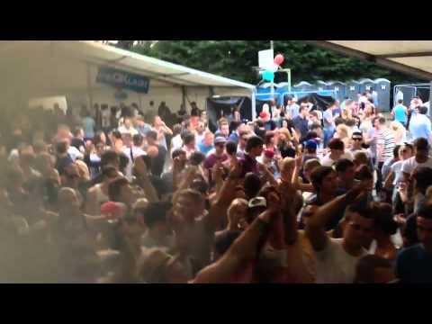 FreQKlash - Flashmob - Need In Me