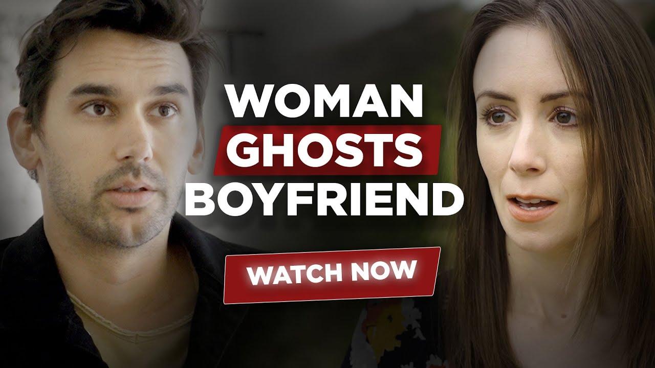 Woman Ghosts Boyfriend, Watch What Happens Next   Jay Shetty