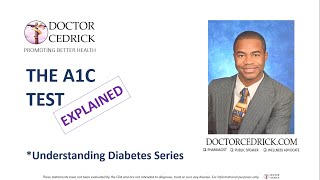 A1C and Diabetes