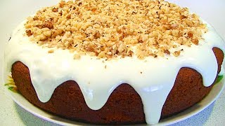«Пятиминутка» – пирог к чаю за 5 минут (+время на выпечку) вкусный пирог по бабушкиному рецепту.