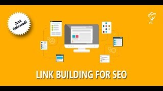 Link Building for SEO - Intro Video