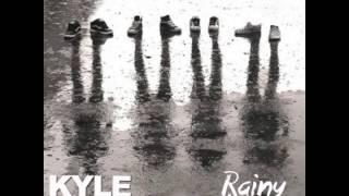 """Kyle Lucas - """"Rainy Nights"""" (prod. Simon illa) (Audio + Lyrics)"""