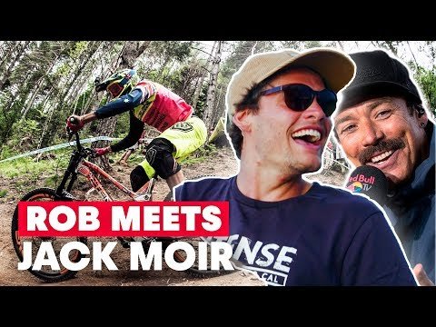 "Who is ""Shark Attack Jack""? 
