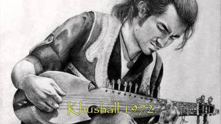bugharam osthaaz pashto classical rabab and bainjo tune old school