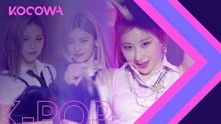 Download ITZY - Roly Poly (T-ARA) [2020 SBS Gayo Daejeon in Daegu Ep 2]
