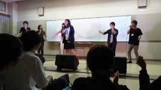 2016/09/18 Voices合宿シャッフルバンド発表会8班/理由なきハーモニー(...