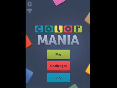 Color Mania Quiz For Pc - Download For Windows 7,10 and Mac