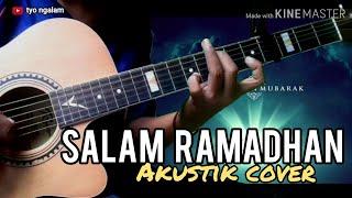 Salam Ramadhan Akustik ( gita gutawa )