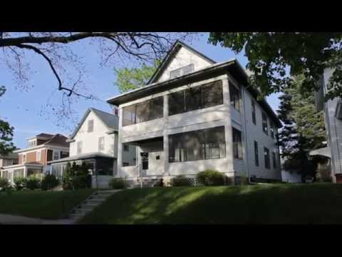 3317 Colfax Ave South | Duplex For Sale Uptown Minneapolis