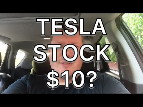 Could Ford And Tesla Stock Soon Be The Same Price?