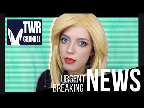 [CLOSED] URGENT BREAKING NEWS UPDATE