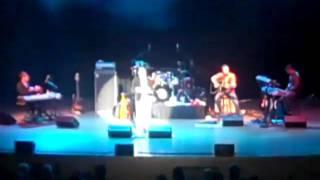 "Elliott Yamin - ""Free""  02/26/2011  Emporia"