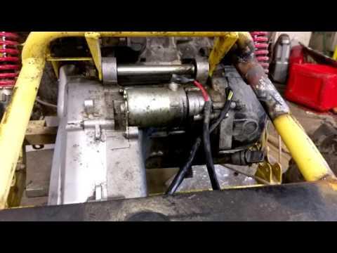 Repeat Howhit TMEC Frankenstein Gy6 150cc    Will it run, or