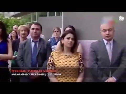 Xəbərlər CBC TV 13:00 08.03.2016