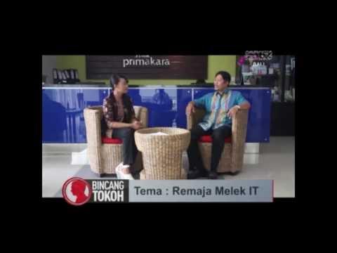 Ketua Primakara dalam Bincang Tokoh Bali