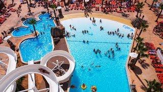 Water Park Hotel BH Mallorca, Magaluf, Mallorca, Balearic Islands, Spain, 4 star hotel