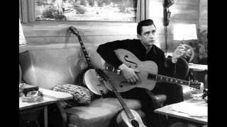 Mr. Lonesome - Johnny Cash