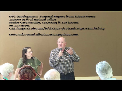District 8 Round Table, May 4, 2014
