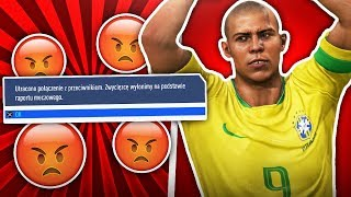 RONALDO PRIME jest NIEPOWSTRZYMANY! FIFA 19: ALVIN I WIEWIÓRKI [#31]