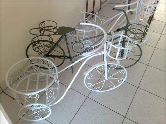 bicicletas e triciclos Metalrustico