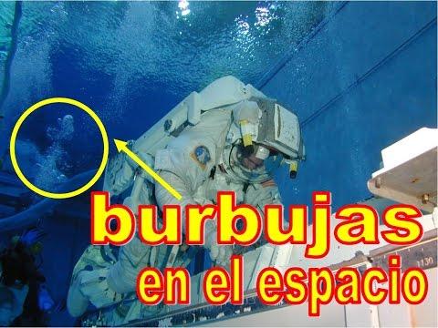 burbujas de agua en el espacio   LA NASA ES UN ENGAÑO - LA TIERRA ES PLANA NO REDONDA! TE ENGAÑARON