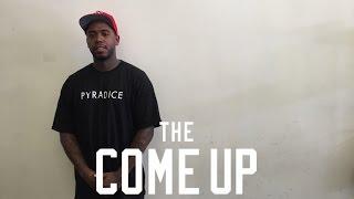 BMX - TCU TV - The Clay Johnson Interview thumbnail