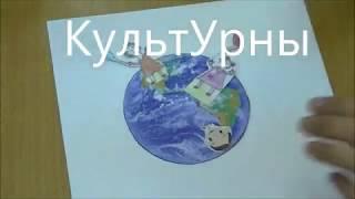 2 место в категории 12-17 лет: Овод Виктория Владимировна, 12 лет, Шурышкарский район, с. Питляр