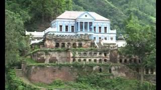 Rani Mahal, Tansen - A Hidden Taj Mahal in Nepal.