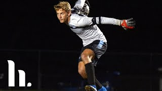 Game Replay: Lancer Soccer knocks out SM South 1-0 in Round 1 of the KSHSAA Playoffs