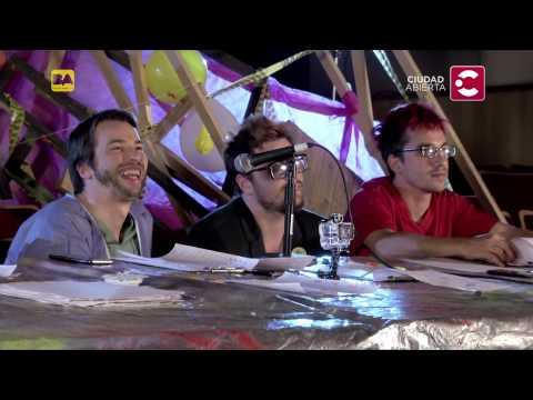 La Búsqueda - Random por dentro - capítulo 2 - Audiciones Buenos Aires