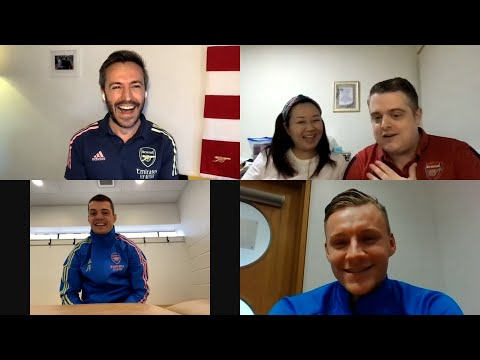 Emirates and Arsenal surprise deserving fans | Emirates Airline