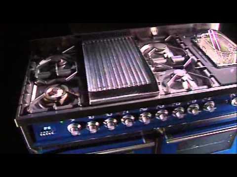 ILVE Video Istituzionale - YouTube