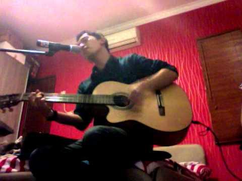 Afgan - Masih Untukmu cover by Bemby Noor the composer