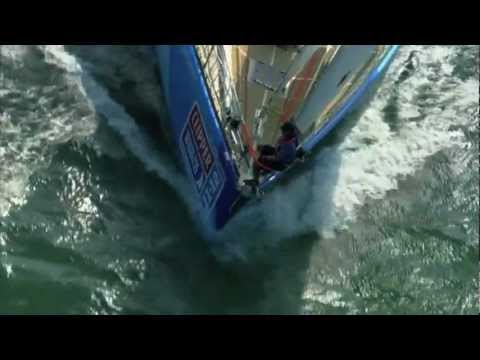 Against the Tide 2: Clipper 11-12 Race TV Documentary trailer