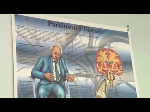 Reading the Warning Signs of Parkinson's
