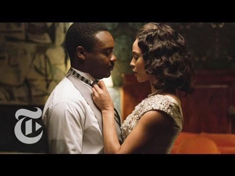 'Selma' Movie | Anatomy of a Scene | The New York Times