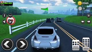 Car Driving Academy UK 2018 - Car Parking games / Android Gameplay FHD