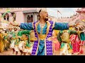 Download Mp3 Will Smith sings Prince Ali Scene - ALADDIN (2019) Movie Clip