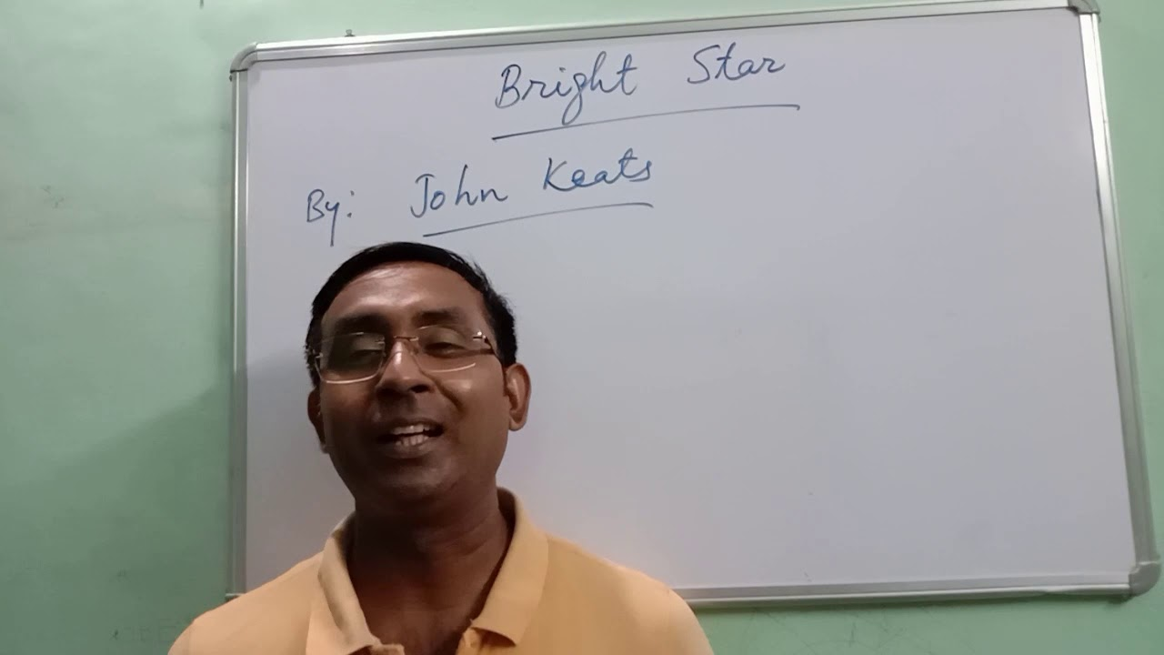 bright star complete summary in hindi